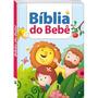 Livro Maravilhas Da Bíblia: Bíblia Do Bebê