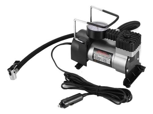 Compressor De Ar Mini Bateria Portátil B-max 12v