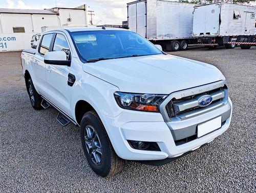 Ford Ranger Xls 2.2 2019 Diesel Aut Completa, Sb Veiculos