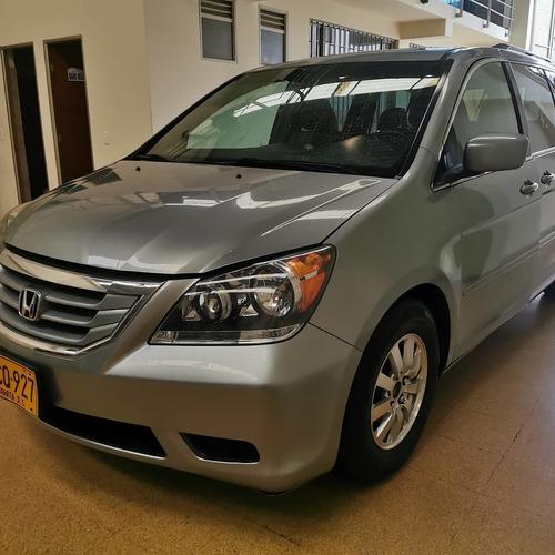 Honda Odyssey 2009 3.5 Exl