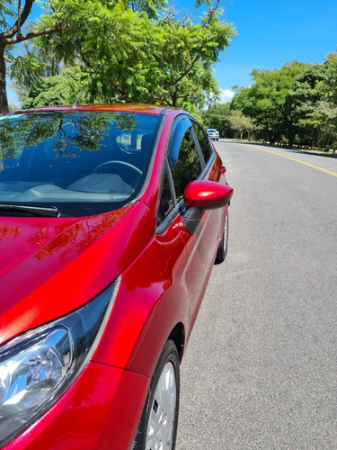 Ford Fiesta S Mod2015 68500kms. Al Dia P/transferir Ya.