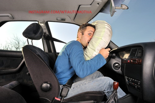 Reset Airbag Honda City 77960-t9a-t510-m1 2014/.....