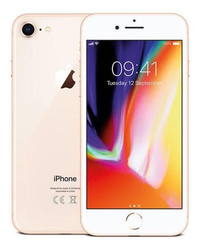 iPhone 8 Rose Gold (64gb) + Brindes