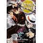 Demon Slayer Kimetsu No Yaiba Vol.02