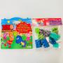 Livro De Jogos Infantil Blocão De Montar