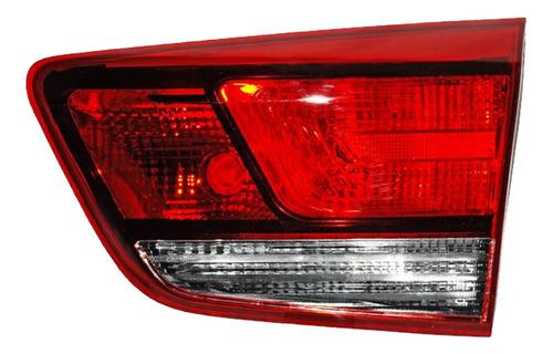 Calavera Kia Rio 2018-2019 5puertas Interior Hatchback