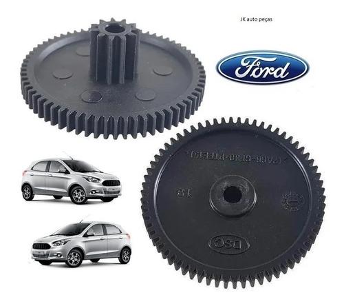 Engrenagem Tbi Ford Ka 1.0 / New Fiesta 1.0 3cc 12v