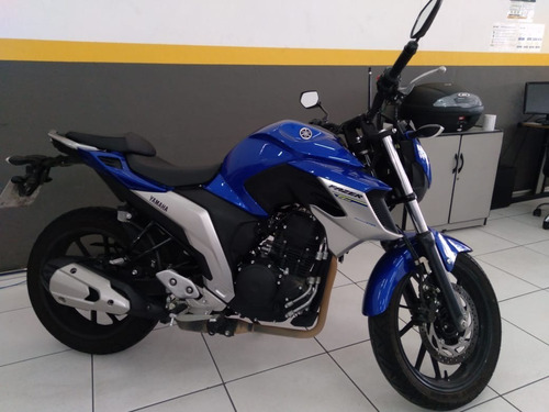 Yamaha Fz25 Fazer 8.184 2021/2021 - Unico Dono