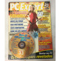 Revista Pc Expert Edição Número 33 Com Cd