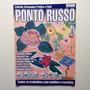 Revista Ponto Russo Enxoval Toalhas Banho Pano Copa X863