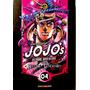Jojo's Bizarre Adventure Parte 2: Battle Tendency Vol. 04