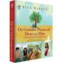 Os Grandes Planos De Deus Para Mim Rick Warren Crianças