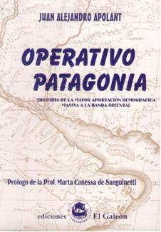 Libro Operativo Patagonia / Apolant