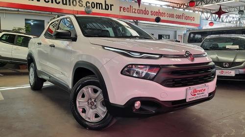 Fiat Toro Freedom 4x2 1.8 Flex