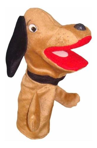 Fantoche Plus Cachorro