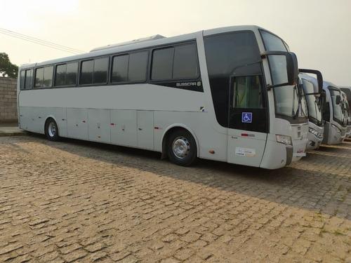 Onibus Busscar Elegance Rodoviario (marcopolo/comil/scania