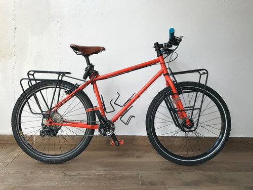 Bicicleta Surly - Off-road Touring
