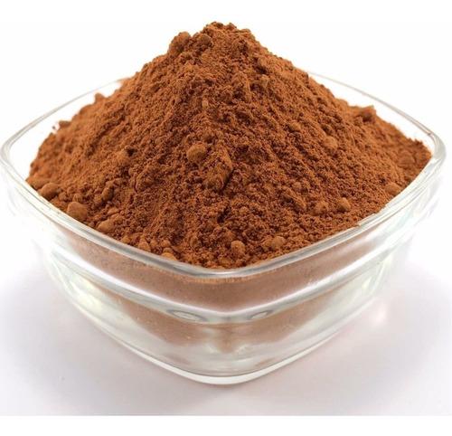 Cacao Amargo Puro En Polvo X 1 Kilo - Orígen España -