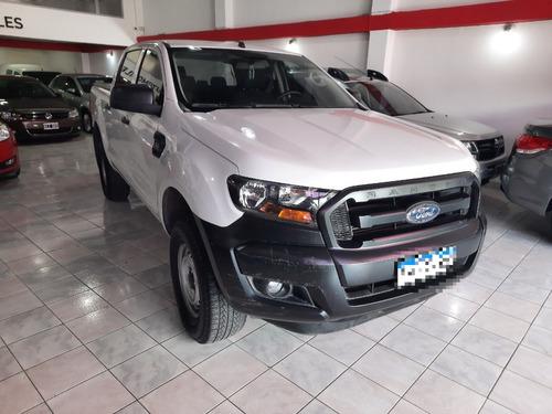 Ford Ranger 2.2 4x2 2019