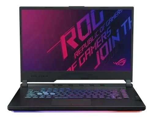 Notebook Gamer Asus 15.6 I5 9300h 8gb 512gb+32gb Gtx1650 Win