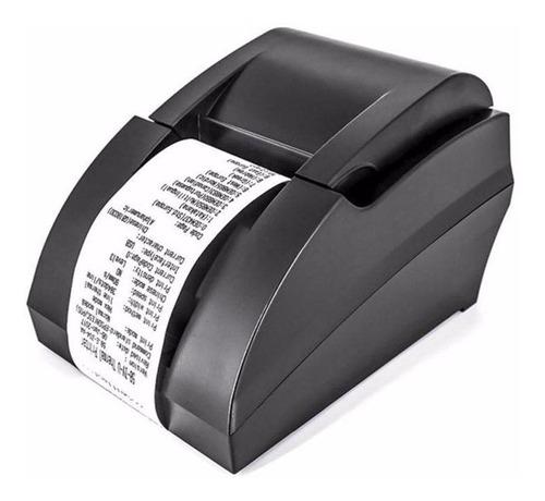 Impressora Termica Cupom Nao Fiscal 58mm Tickts Pc Bivolt