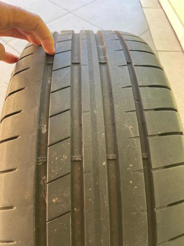 Par Pneu 225/45r19 92w Dunlop Sport Maxx Rt2 Run Flat Bmw X2