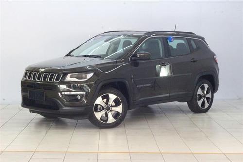 Jeep Compass 2.0 16v Flex Sport Automático 2020/2021