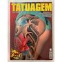 Revista Tatuagem Extra C/ 3 Revistas De Tatuagem Encadernada