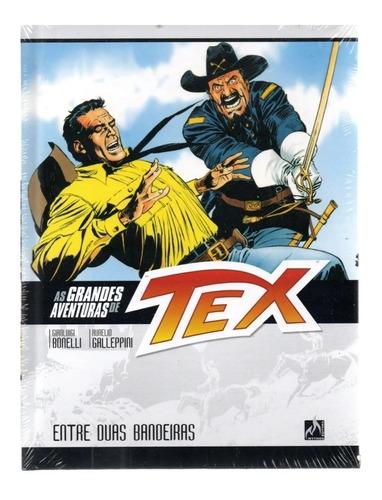 Grandes Aventuras De Tex Mythos Varios Numeros Bonellihq