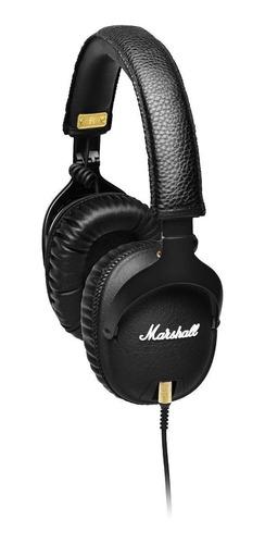 Audífonos Marshall Monitor Black