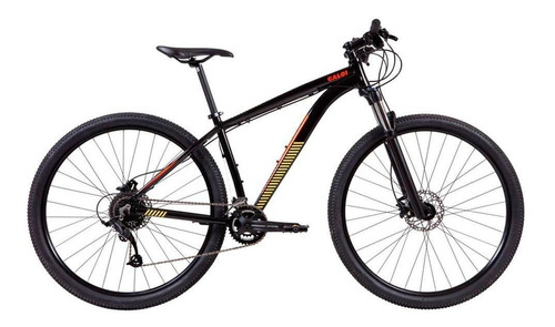 Mountain Bike Caloi Moab Flex - Aro 29