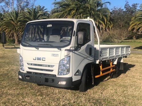 Jmc N720 Cabina Simple Full Entrega Inmediata!!!