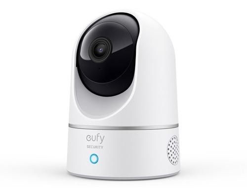 Câmera De Segurança Eufy 2k Motion Track Apple Homekit
