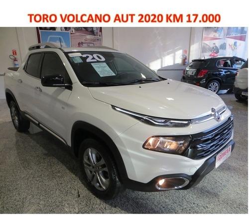 Toro Volcano 2020/20 Aut 9 Marchas 17.000km