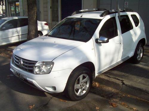 Renault Duster Privilege 2.0 4x2  2012