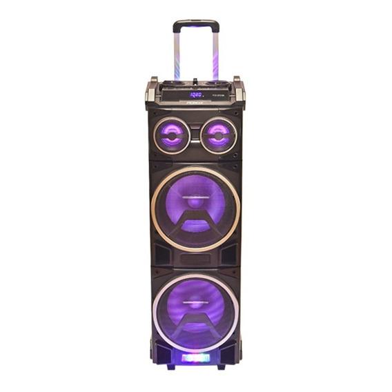Bafle Pcbox Sp210r Floyd Bluet.bater ( Recargable)***