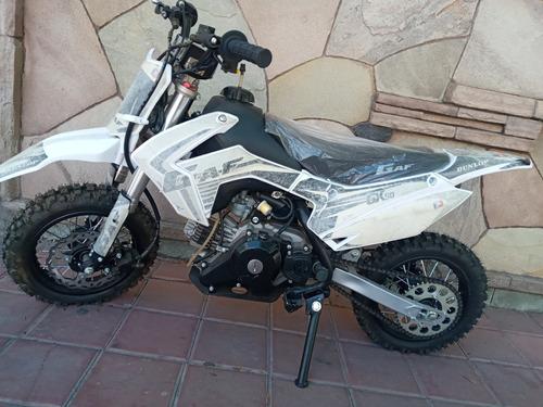 Gaf 50cc 4t