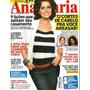 Revista Ana Maria 786/11 Antonelli/cris/raia/luan/eliana