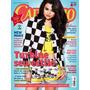 Revista Capricho 1174/13 Selena Gomez Guilherme Leicam