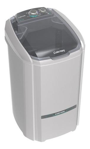 Máquina De Lavar Semi-automática Colormaq Lcs - 16kg  Prata 127v