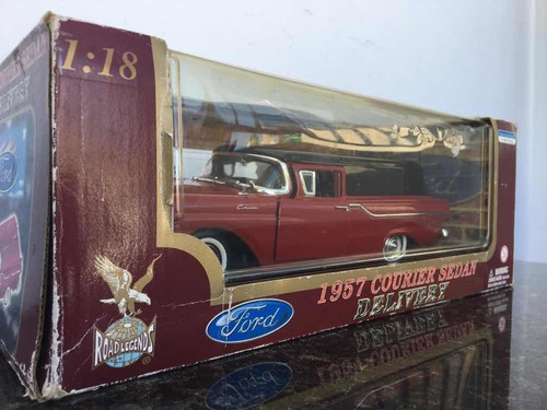 Ford Courier Sedan Delivery 1957 1/18