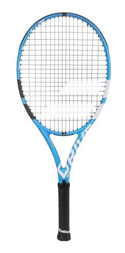 Raquete De Tênis Babolat Pure Drive Junior 26 Graphite 100%