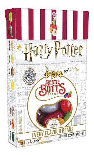 Dulce Bertie Botts Harry Potter