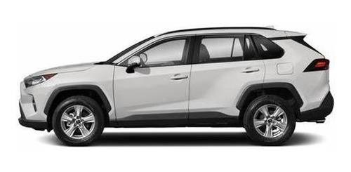 Toyota Rav4 2021 Xle Hibrida 2.5 4x2 Hybrid Hv 0km Blanca