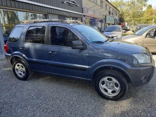Ford Eco Sport 1.6 Xl Plus Gnc