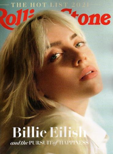 Rolling Stone The Future Of Music Revista
