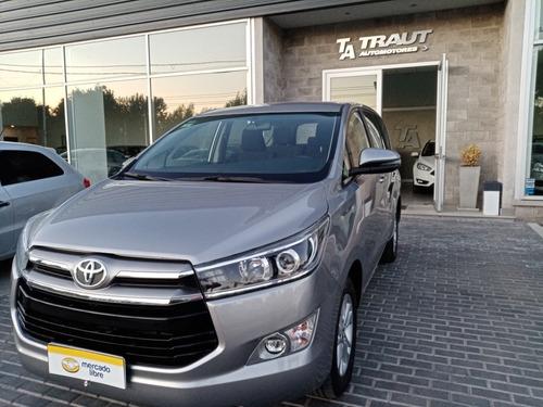Toyota Innova 2.7 Srv 6at 8a 2019