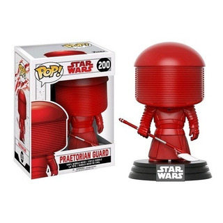 Funko Pop First Order Snowtrooper 67