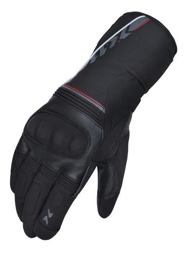 Luva X11 Moto Dry Supertech 100% Impermeavel Motociclista