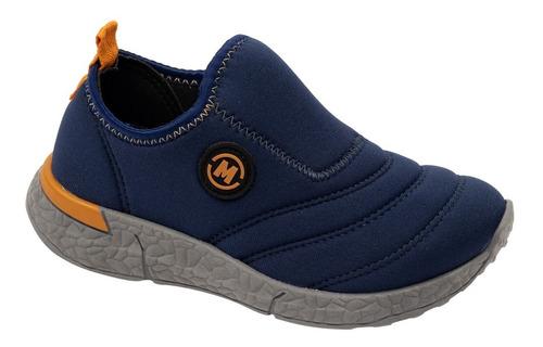 Sapato Masculino Molekinho 71509